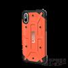 UAG Pathfinder Apple iPhone X hátlap tok, Rust