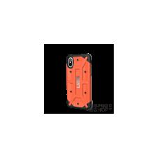 UAG Pathfinder Apple iPhone X hátlap tok, Rust tok és táska