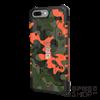 UAG Pathfinder SE Camo Apple iPhone 8 Plus/7 Plus/6s Plus hátlap tok, Hunter