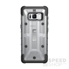 UAG Plasma Samsung G950 Galaxy S8 hátlap tok, Ice tok és táska