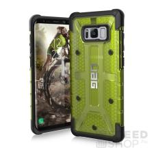 UAG Plasma Samsung G955 Galaxy S8+ hátlap tok, Citron tok és táska