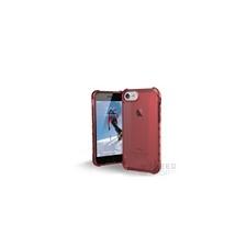 UAG Plyo Apple iPhone 8/7/6s/6 hátlap tok, Crimson tok és táska