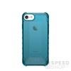 UAG Plyo Apple iPhone 8/7/6s/6 hátlap tok, Glacier