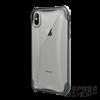 UAG Plyo Apple iPhone Xs Max hátlap tok, Ice