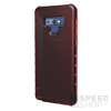 UAG Plyo Samsung N960 Galaxy Note 9 hátlap tok, Crimson
