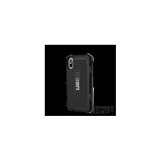 UAG Trooper Apple iPhone X hátlap tok, Black tok és táska