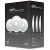 Ubiquiti Networks Ubiquiti UniFi Access Point 2.4 GHz  802.11b/g/n  300 Mbps  20 dBm  3 Pack