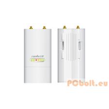 Ubiquiti Rocket M5 5Ghz 2xRP-SMA csatlakozó 24V PoE egyéb hálózati eszköz
