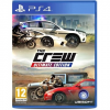 Ubisoft A Crew Ultimate Edition - PS4