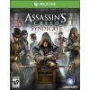 Ubisoft Assassins Creed Syndicate (Xbox One)