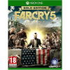 Ubisoft Far Cry 5 Gold Edition - Xbox One