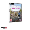 Ubisoft Far cry new dawn pc játékszoftver