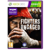 Ubisoft Fighters Uncaged (Xbox 360) (Xbox 360)