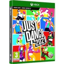Ubisoft Just Dance 2021 - Xbox One videójáték