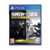 Ubisoft PS4 Rainbow Six Siege Advanced Edition