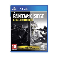 Ubisoft PS4 Rainbow Six Siege Advanced Edition videójáték