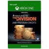 Ubisoft Tom Clancy The Division: Valuta csomag 2400 Premium Credits - Xbox One Digital