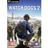 Ubisoft Watch Dogs 2 (ENG,HU,PL,CZ) PC játékszoftver