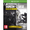 Ubisoft Xbox ONE Tom Clancy's Rainbow Six: Siege Advanced Ed. játékszoftver