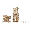 UGEARS Archballista Torony – mechanikus modell