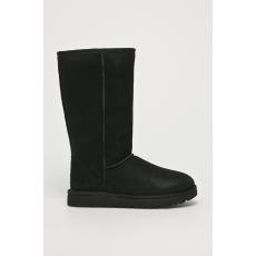 UGG - Csizma Classic Tall II - fekete - 1374214-fekete