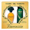 Ulric De Varens Női Parfüm Szett Varensia Ulric De Varens (2 pcs) (2 pcs)