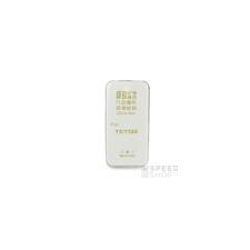 Ultra Slim HUAWEI Y5 2019  0.3 mm szilikon hátlap tok, átlátszó tok és táska