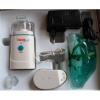 Ultrasonic Ultrahangos inhalátor