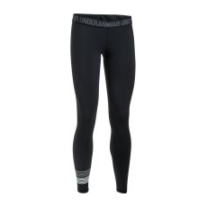 Under Armour Favorite Női Leggings Szürke XS
