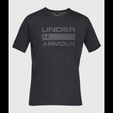 Under Armour Férfi póló Under Armour Team Issue Wordmark Ss Black S férfi póló