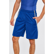 Under Armour - Rövidnadrág Tech Mesh Short - sötétkék - 1280529-sötétkék