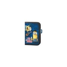 22e8b8bcc6d4 UNIPAP Tolltartó, klapnis, UNIPAP Minions 2016, kék - Pénztárca ...