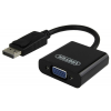Unitek Adapter DisplayPort - VGA  Y-5118E Y-5118E