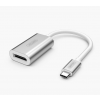 Unitek Adapter USB type-C - Displayport; Y-6317