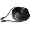 Unitek Kábel HDMI v.1.4 M/M 20m  arany  HIGH  Y-C110A
