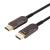 Unitek Kábel UltraPro HDMI v2.0 M/M 40.0m Fiber Optical; Y-C1032BK