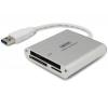 Unitek Kártyaolvasó USB 3.0; Y -9313