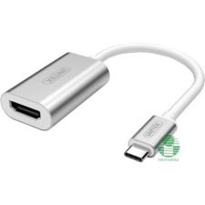 Unitek USB3.1 Type-C --> HDMI adapter /Y-6316/ (Y-6316) kábel és adapter