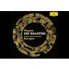 Universal Music Herbert von Karajan - Richard Wagner: A walkür (CD + Blu-ray)