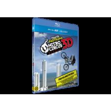 Universal Nitro Circus élőben (3D Blu-ray) akció és kalandfilm