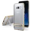 UniverTel Mercury Goospery Samsung Galaxy S7 Edge Dream Bumper hátlap, tok, arany