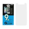 """Univerzális előlapi üvegfólia 4,5"""" home gomb kivágás nélkül"""