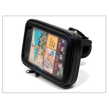 Univerzális Univerzális kerékpárra/motorkerékpárra szerelhető, vízálló telefontartó - Extreme Smart Maxi mobiltelefon kellék