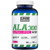 UNS Supplements Uns ALPHA LIPOIC ACID Ala 300mg 90 tabletta