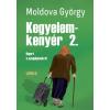 Urbis Kiadó Moldova György - Kegyelemkenyér 2. - Riport a nyugdíjasokról (Új példány, megvásárolható, de nem kölcsönözhető!)