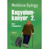 Urbis Moldova György: Kegyelemkenyér 2.