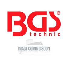 Üres műanyag tok a BGS 1117 fékdugattyú visszanyomó készlethez (BGS 1117-LEER) autójavító eszköz