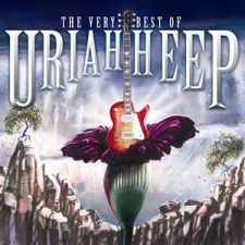 URIAH HEEP - Very Best Of CD egyéb zene