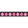 US Argyle EZ Grip póráz - pink