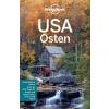 USA Osten - Lonely Planet Reiseführer